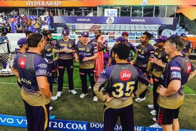 IPL 2019: প্লে অফে ওঠার জন্য নাইটদের সামনে অঙ্কটা কী ? দেখে নিন