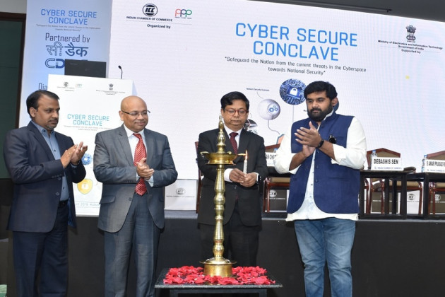 ICC Cyber Secure Conclave - 1