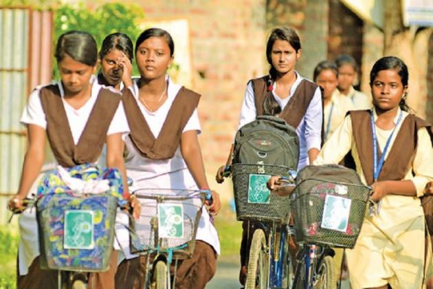 প্রতি ১০ জনে ১ জন, মুর্শিদাবাদ মানেই 'কন্যাশ্রী যোদ্ধা'
