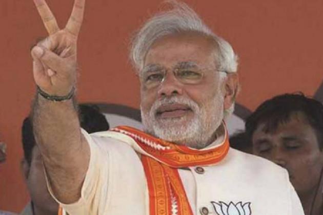 Exit Poll Result of Lok Sabha Election 2019: সব পোলেই বিজেপি-র জয়জয়কার, ক্ষমতায় মোদির নেতৃত্বে এনডিএ