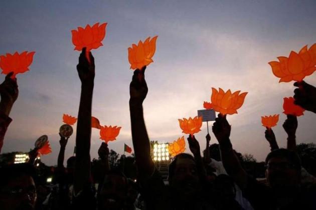 Exit Poll Result of Lok Sabha Election 2019: ভোট শতাংশেও যোজন এগিয়ে বিজেপি ও এনডিএ, অনেক পিছনে কংগ্রেস