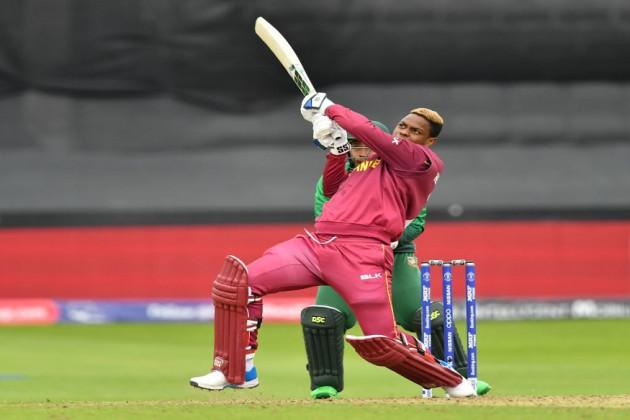 #CWC2019: WI vs Ban: বাংলাদেশের বিরুদ্ধে ৮ উইকেটে ৩২১ রান ক্যারিবিয়ানদের