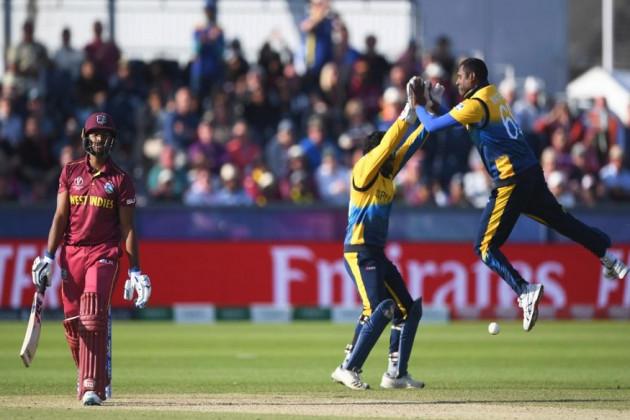 ICC CWC 2019: দুরন্ত আবিষ্কা! ওয়েস্ট ইন্ডিজকে ২৩ রানে হারাল শ্রীলঙ্কা