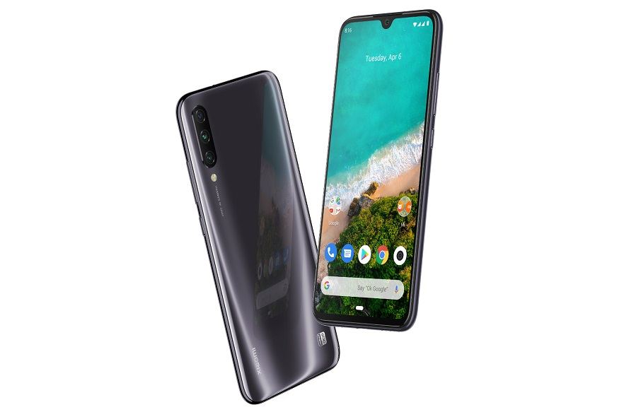 Xiaomi launched its new Mi A3 smartphone on Wednesday in Spain. It is a third-generation smartphone from the Mi-A series. Previously, my A2 arrived last year.