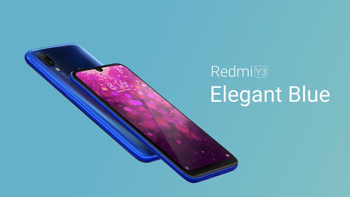 এই সেলে Xiaomi Redmi Y3 ফোনের দাম শুরু হয়েছে মাত্র 9,999 টাকা থেকে। এই ফোনের টপ মডেলের  দাম 11,999 টাকা। এই ফোন কিনলে গ্রাহকরা পেয়ে যাবেন 1,000 টাকার ছাড়। এই ফোনে রয়েছে 32 মেগাপিক্সেলের সেলফি ক্যামেরা আর 12+2 মেগালিক্সেল দুয়াল ক্যামেরা সেটআপ।