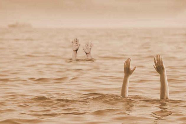 আত্মীয়ের বাড়িতে নেমতন্ন খেতে এসে ভরা নদীতে তলিয়ে গেল ভাইবোন, শোকের ছায়া এলাকায়