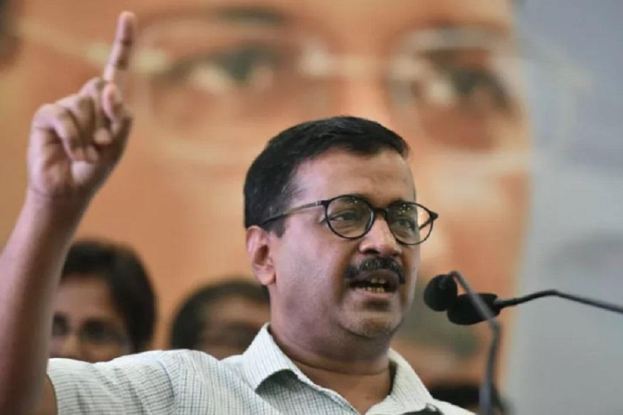 অরবিন্দ কেজরিওয়াল