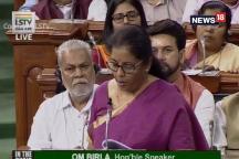 Union Budget 2019: লিঙ্গ বৈষম্য রুখতে তৈরি হচ্ছে জেন্ডার ইন্ডেক্স, জানালেন অর্থমন্ত্রী নির্মলা সীতারামন