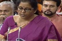 Union Budget 2019: সব কার্যক্রমের কেন্দ্রবিন্দুতে গাঁও-গরিব-কিষাণ, বাজেটে ঘোষণা নির্মালার