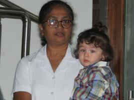IN PICS: ইন্টারনেটে ভাইরাল তৈমুরের নিউ লুক