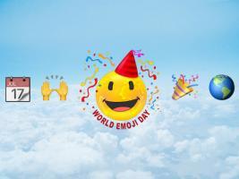 World Emoji Day: দেশ বিদেশের জনপ্রিয় গল্প ইমোজিতে
