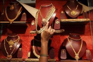 রবিবারের সুখবর! কলকাতায় কমল সোনার দাম
