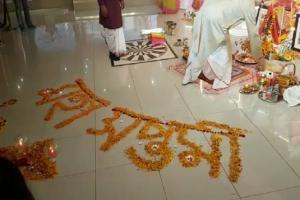 প্রবাসেও দুর্গাপুজোর সমান আনন্দ, টরেন্টোয় বাঙালিরা মেতেছেন শ্রেষ্ঠ উৎসবে