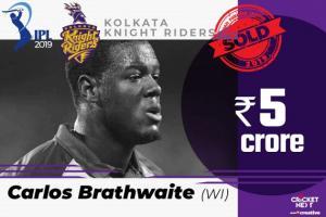 IPL 2019 Auction: নিলামে কোন ক্রিকেটারকে নিল কোন দল ? দেখে নিন এক ঝলকে