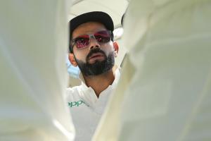 India vs Australia: হার ঠেকানোর কঠিন লড়াই , দিনের শেষে ভারতের স্কোর ১১২/৫