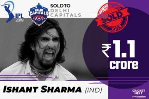 IPL 2019 Auction: নিলামে কোন পেসারকে নিল কোন দল ? দেখে নিন