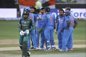 বিশ্বকাপে ভারত-পাকিস্তান ম্যাচের সূচিতে বদলের সম্ভবনা নেই জানাল ICC