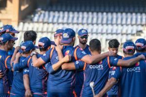 #IPL2019: তিনবারের চ্যাম্পিয়ন Mumbai Indians ব্যস্ত জোরদার প্রস্তুতিতে