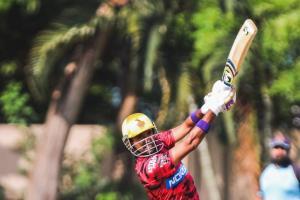 IPL 2019: বুধবার গেইল-ঝড় থামাতে মরিয়া ফার্গুসন, চোট উড়িয়ে নেটে নারিন