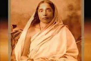 সারদা মা ঠাকুরের তিরোধানের পরে হাতের বালা খুলে ফেলতে চেয়েছিলেন, দিব্যদর্শনে দেখেছেন শ্রীরামকৃষ্ণ শুধুমাত্র বাসাবদল করেছেন