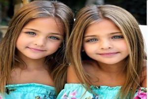 এরাই বিশ্বের সবচেয়ে সুন্দর যমজ, ইনস্টাগ্রামে ভাইরাল দুই বোন