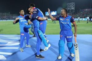#IPL2019: দাদা জিন্দাবাদ, দিল্লিকে আইপিএল টেবলের এক নম্বর করলেন সৌরভ