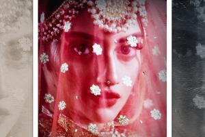 নুসরতের বিয়ের সাজ: হাতে তো রয়েছেই, আর যেখানে মেহেন্দিতে ভরিয়ে দিলেন নায়িকা! দেখুন