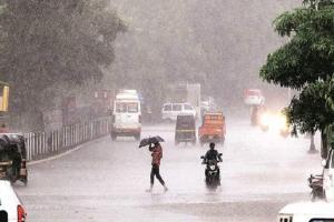 কলকাতায় কবে ঢুকছে বর্ষা ? স্বস্তির বার্তা আবহাওয়া দফতরের