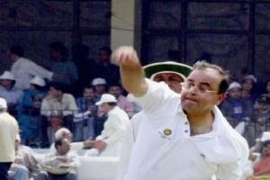 ক্রিকেট ছিল তাঁর প্রথম প্রেম, অরুণ জেটলির মৃত্যুতে তাঁর স্মৃতিচারণায় ভারতীয় ক্রিকেট
