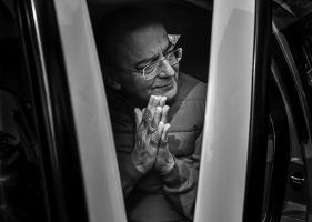 চলে গেলেন অরুণ জেটলি (1952- 2019)