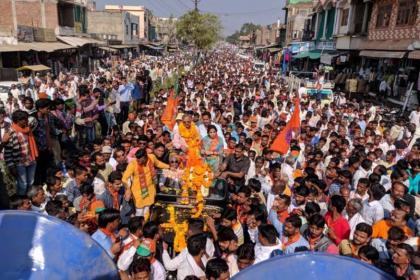 Rajasthan Assembly Election 2018: রুদ্ধশ্বাস শেষ মুহূর্তের নাম নথিভুক্তকরণ একাধিক হেভিওয়েটের