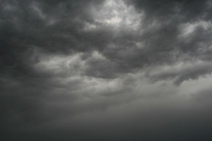 সন্ধের মধ্যে ঝেঁপে ঝড়-বৃষ্টি নামতে চলেছে রাজ্যের দুই জেলায়, জারি সতর্কতা