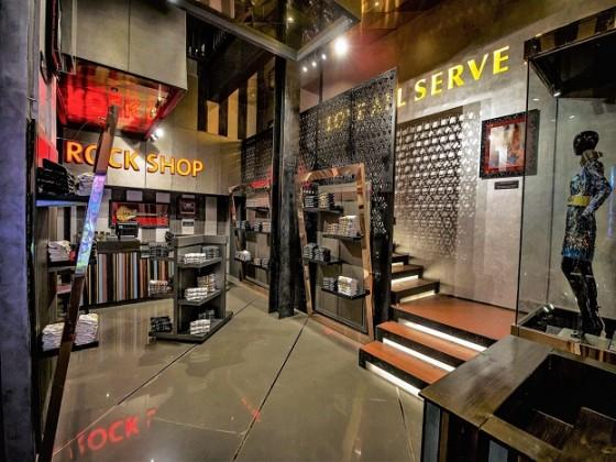 Hard Rock International has a presence in 74 countries, with 179 cafes, 24 hotels and 11 casinos. JSM Corporation Pvt Ltd is the franchise partner for Hard Rock Cafe in India.