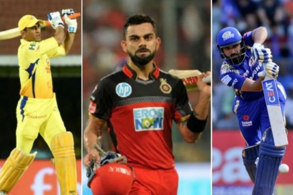 #IPL2019: মিলিয়ন ডলার টুর্নামেন্টে কারা পকেটে ভরে নিলেন লক্ষ ডলার, কে ধনীতম জানেন !