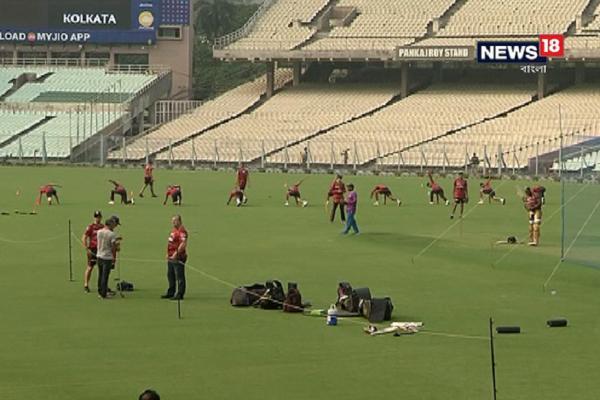 IPL 2019: সন্দীপ ওয়ারিয়ারকে দলে নিতে চায় কেকেআর